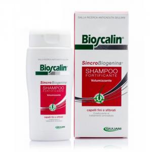 Bioscalin Sincrobiogenina Shampoo Fortificante € 8,90