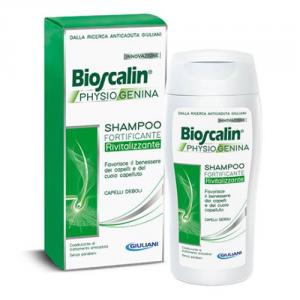 Bioscalin Physiogenina Shampoo Fortificante Rivitalizzante € 9,90