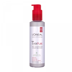 L'Oréal Paris Hair Expertise EverPure Lasting Moisture Leave-In Crème 150ml