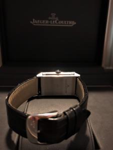 Orologio secondo polso Jaeger-LeCoultre