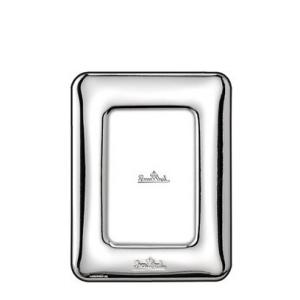 PORTAFOTOGRAFIE 6x4CM SILVER COLLECTION FINESSE, ROSENTHAL