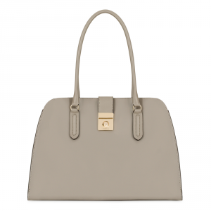 Hand and shoulder bag Furla MILANO 886559 SABBIA b