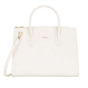 Hand and shoulder bag Furla PIN 942262 PETALO