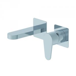 Miscelatore monocomando a incasso per lavabo serie Tip Ritmonio