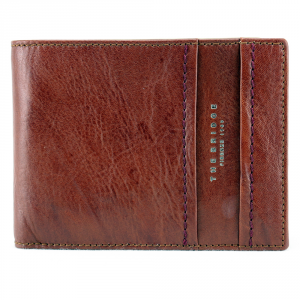 Man wallet The Bridge  0146283K 26