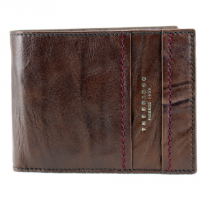 Man wallet The Bridge  0146083K 1A