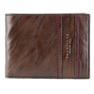 Man wallet The Bridge  0146283K 1A