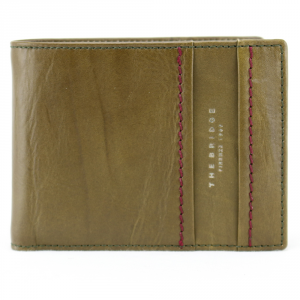 Man wallet The Bridge  0146083K 1C