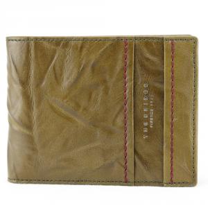Man wallet The Bridge  0146283K 1C