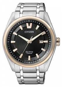 OROLOGIO CITIZEN SUPERTITANIUM AW1244-56E