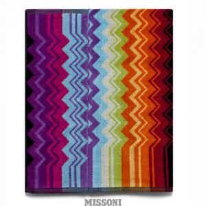 Missoni Home Telo Bagno GIACOMO t59 - zigzag 100x150