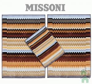 Missoni Home Telo bagno Giacomo 160 - zigzag 100x150