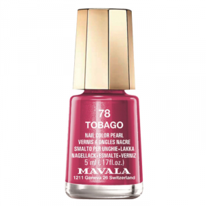 Mavala Smalto Per Le Unghie 78 Tobago 5ml