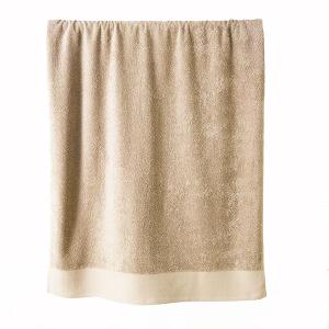 Telo bagno in spugna di puro cotone 450 grammi Canapa 100x150