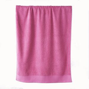 Telo bagno in spugna di puro cotone 450 grammi Fresia 100x150