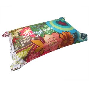 Desigual Federa Cuscino 50x80 Japanese letto