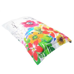 Desigual Federa cuscino letto jungle 50x80 cm