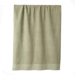 Telo bagno in spugna di puro cotone 450 grammi Olio 100x150