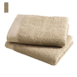 Asciugamano in spugna di puro cotone 450 grammi Canapa 60x100