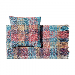 Plaid Missoni Home SIMBA var.100 130x190