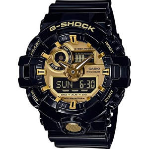 Orologio casio g-shock ga-710gb-1aer