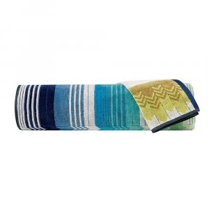 Set asciugamani Bagno Missoni Telo + 2 asciugamani + 2 ospiti SUNDAY 170