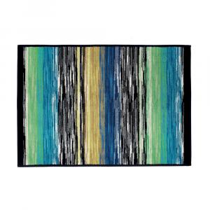 Tappeto bagno Missoni Home 60x90 multicolor STANLEY 70