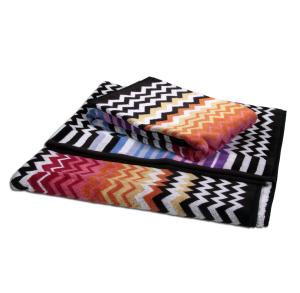 Set asciugamani Bagno Missoni Home Telo+ 2 asciugamani + 2 ospiti STAN 159 multicolor