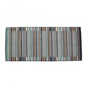 Tappeto bagno Missoni Home Jazz 150 60x170 multicolor