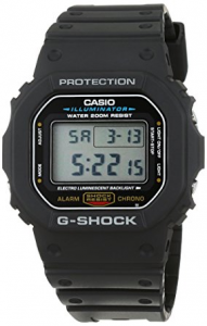 Casio g-shock dw5600e-1ver