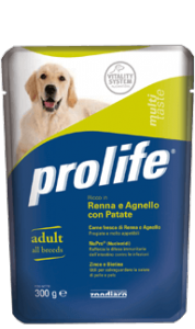PROLIFE ADULT RENNA E AGNELLO CON PATATE