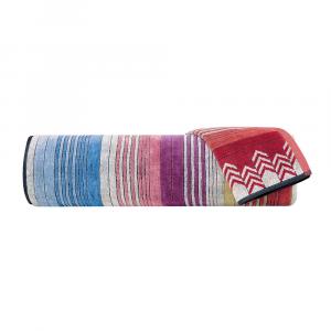 Set Asciugamani Missoni 1 asciugamano + 1 ospite SUNDAY 159 multicolore