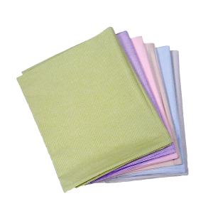 Coppia di federe in fantasia per parure lenzuola matrimoniali maxi fuori misura ISTAR - rosa a righe