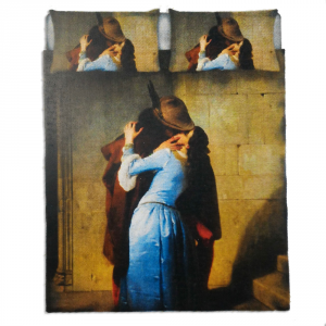 Set lenzuola letto matrimoniale 2 piazze