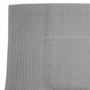 Tappeto bagno in spugna 60x120 cm SOLO TUO Zucchi - var. ombra 1736