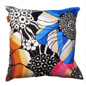 Fodera per Cuscino Fine serie 40x40 cm Missoni Home Sally floreale multicolore 159