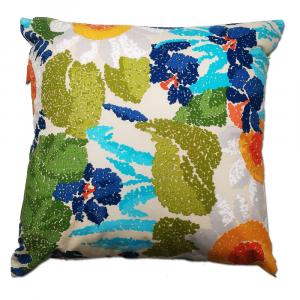 Fodera per Cuscino Fine serie 40x40 cm Missoni Home floreale multicolore