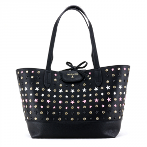 Shopping Patrizia Pepe  2V7193 A3CR XS06 Stars Black