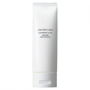 Shiseido Men Schiuma Detergente 125ml