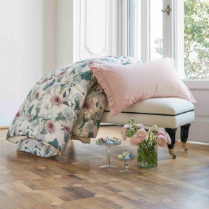 Trapunta comforter invernale matrimoniale 2 piazze TWINSET Lovely conchiglia