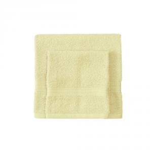Set asciugamano e ospite BASSETTI TIME 370 grammi unita - beige 1617