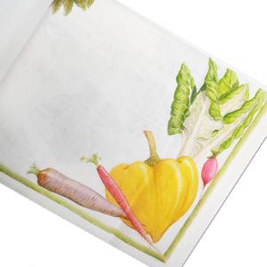 Tovaglia quadrata 170x170 cm Tessitura Toscana Telerie - VEGAN puro lino