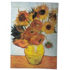 Strofinaccio canovaccio da cucina 50x70 cm Quadri d'Autore GIRASOLI Van Gogh