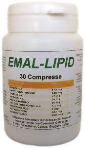 C29 Emal-LIPID - Controllo del Colesterolo -40 capsule