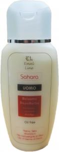 Balsamo Dopobarba Carezza di Seta SAHARA 125 ml