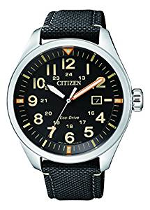 Orologio citizen ecodrive aw5000-24e