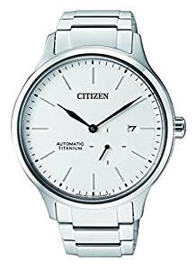 Orologio citizen automatico nj0090-81a