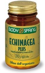 BODY  SPRING ECHINACEA PLUS 30 CAPSULE