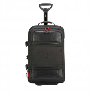 Delsey - Montsouris - Valigia trolley medio espandibile 1 scomparto 68 cm nero cod. 2365752