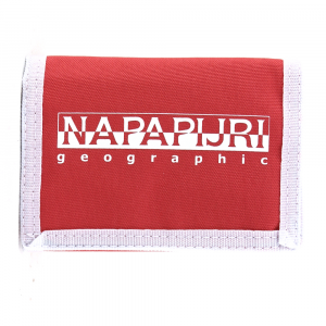Portefeuille pour homme Napapijri HAPPY WALLET N0YGXZ M15